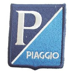Insigne cousue Piaggio