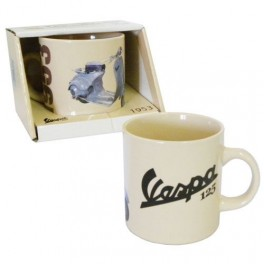 Mini mug collector Vespa 125 1953