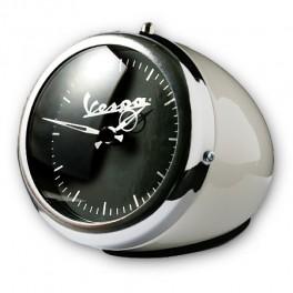 Réveil VESPA phare gris
