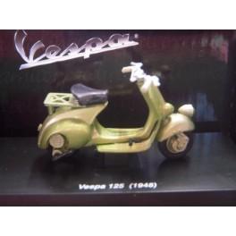 Miniature VESPA 125 1948