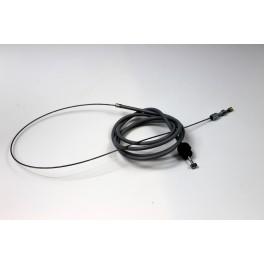 Cable pédale accélerateur